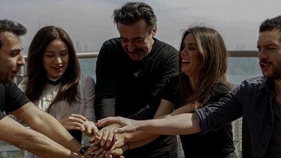 'Kocaman Ailem' Yakında Atv'de Başlıyor