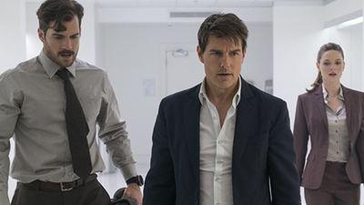 Mission Impossible'ın 7. ve 8. Filmlerinin Vizyon Tarihleri Değişti