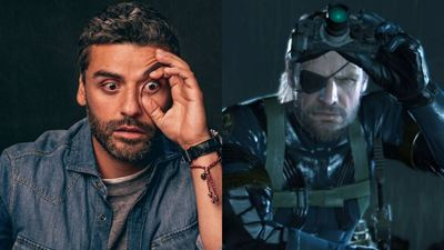 """Oscar Isaac Başrollü """"Metal Gear Solid"""" Hakkında Ne Biliyoruz?"""