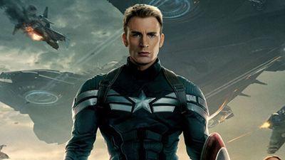 Chris Evans'ın Marvel'a Dönmesi İçin 5 Yol