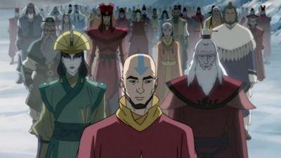 """""""Avatar"""" Dünyasına Yeni Animasyon Filmi Ekleniyor!"""