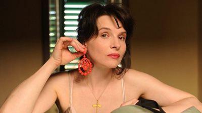 En İyi Filmleriyle Juliette Binoche!
