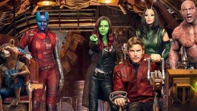 James Gunn, Guardians of The Galaxy 3 Sürecinden Bahsetti