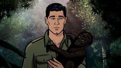 Archer'ın 12. Sezonundan Fragman!