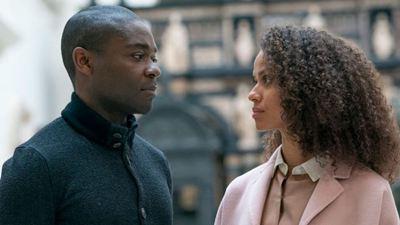 "Gugu Mbatha-Raw ve David Oyelowo'lu ""The Girl Before""dan İlk Görseller"