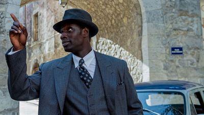 """Lupin'in Yıldızı """"Omar Sy"""", Netflix'le Özel Anlaşma İmzaladı"""