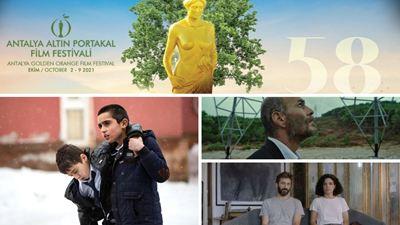 58. Antalya Altın Portakal Film Festivali'nin Ardından