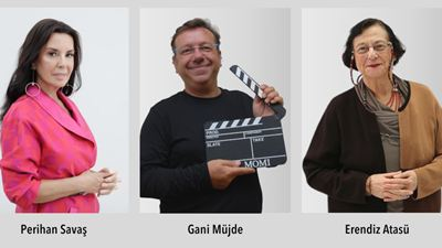 Ankara Film Festivali'nin Onur Ödülleri Açıklandı!