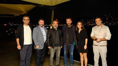 Bobby Roth, İlk Türk Süper Kahraman Evreni İçin Türkiye'de Geldi