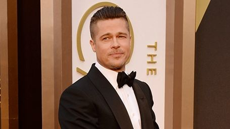 True Detective'in Yeni Yıldızı Brad Pitt Mi?