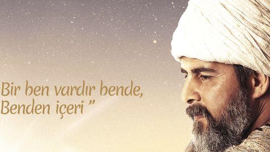 """Aşkın Yolculuğu """"Yunus Emre"""" Ramazan Ayı Boyunca TRT1'de!"""