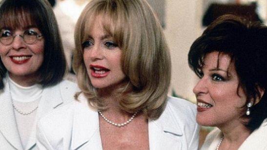 The First Wives Club Uyarlaması Pilot Bölüm Onayını Kaptı