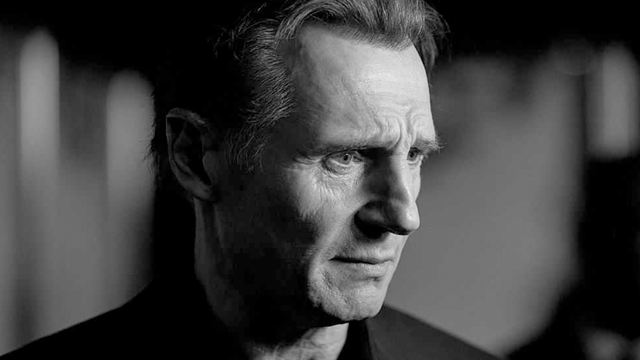 Aksiyon Filmi Posterlerinin Alametifarikası: Liam Neeson!