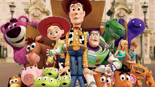 Anket: En Sevdiğiniz Pixar Animasyonu Hangisi?