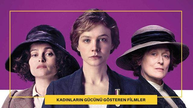 Dünya Kadın Hakları Günü'nde Özgürlüğümüzü Hatırlatan Filmler!