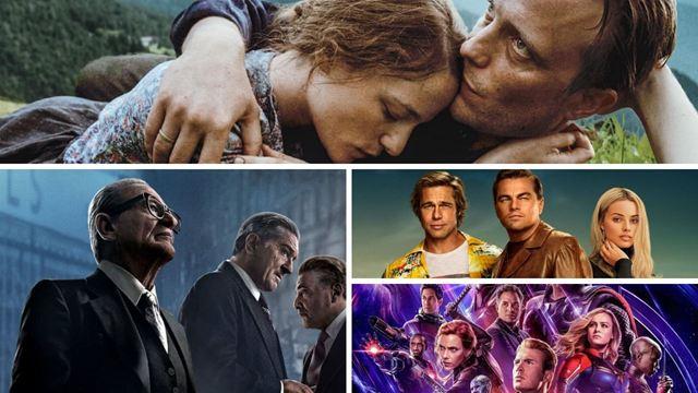 21 Aralık En Uzun Gecede Seyredilecek Filmler!
