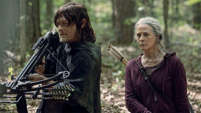 The Walking Dead, 11. Sezon Sonunda Ekranlara Veda Ediyor!