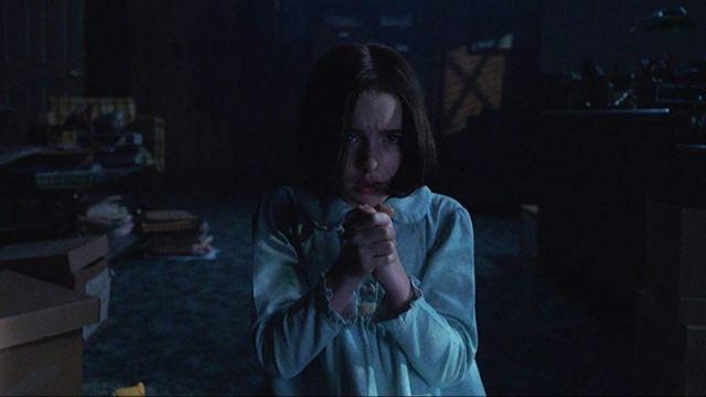 """James Wan'ın Yeni Korkusu 'Malignant', """"R"""" Derecesi Aldı"""