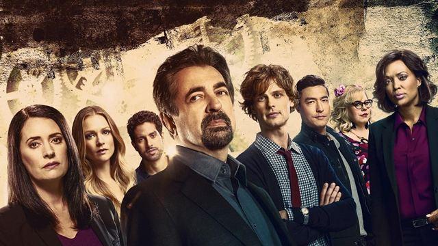 'Criminal Minds', Fazla Ara Vermeden Geri Dönüyor