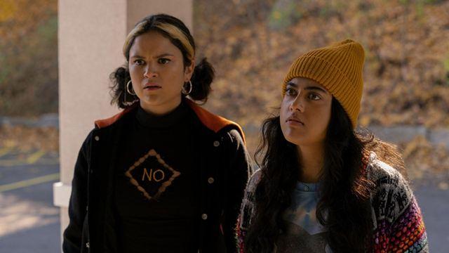 """Natalie Morales'in Yönetmeni Olduğu """"Plan B""""den Fragman!"""