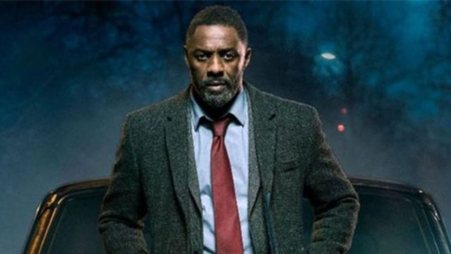 Idris Elba, Sam Hargrave'in Stay Frosty Filminin Yıldızı Olacak