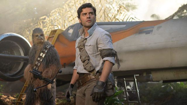 Marvel, Oscar Isaac'i 'Moon Knight'ın Başrolü Olarak Onayladı