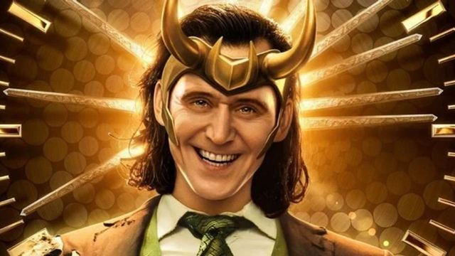 """Tom Hiddleston Başrollü """"Loki""""den Yeni Karakter Posterleri!"""