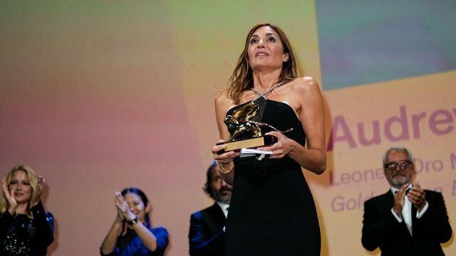 Venedik Film Festivali'nde Kazananlar Belli Oldu
