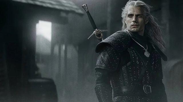 The Witcher'ın İkinci Sezonundan Altyazılı Fragman