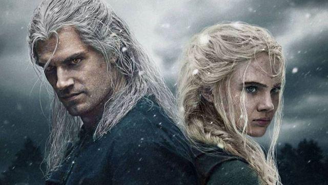 The Witcher'dan Yennefer ve Ciri Posterleri Paylaşıldı