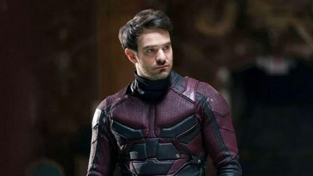 Daredevil ve Punisher, Marvel Sinematik Evreni'ne Taşınamıyor