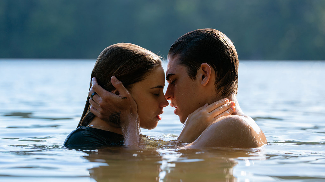 Film romantik Agir Romantik