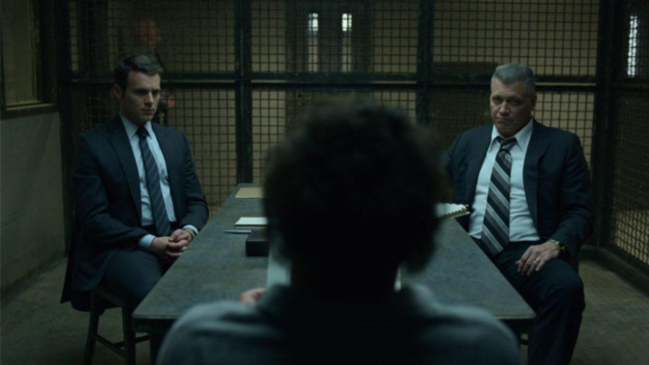 Mindhunter'ın 3. Sezonu Olmayabilir! - Haberler - Beyazperde.com