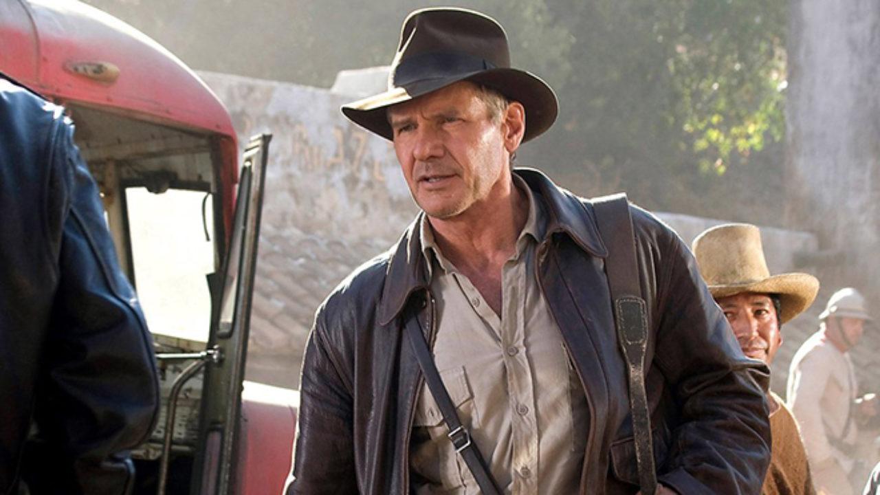 Steven Spielberg, Indiana Jones 5'i Yönetmeyecek! - Haberler ...