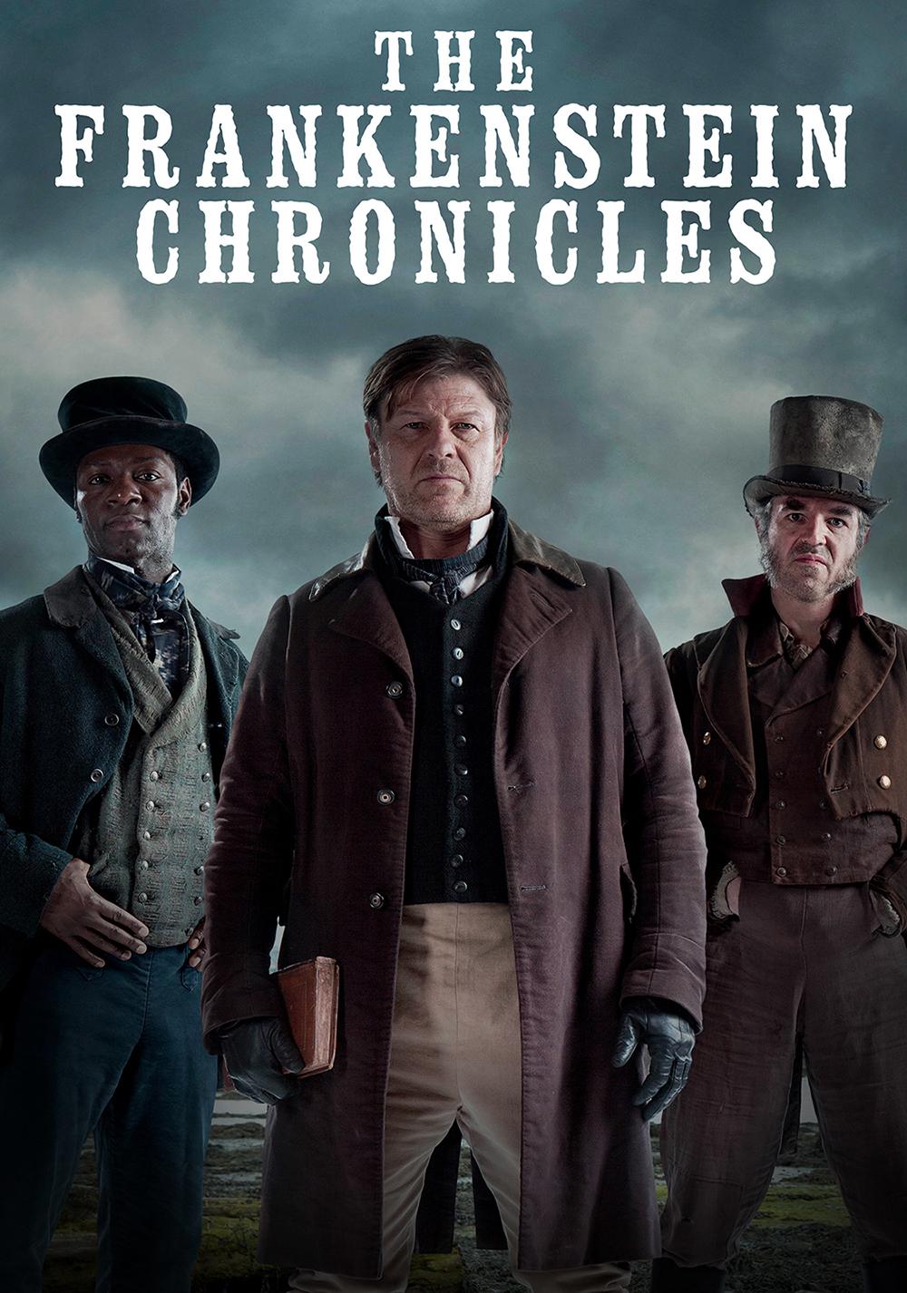 The Frankenstein Chronicles - Dizi 2015 - Beyazperde.com
