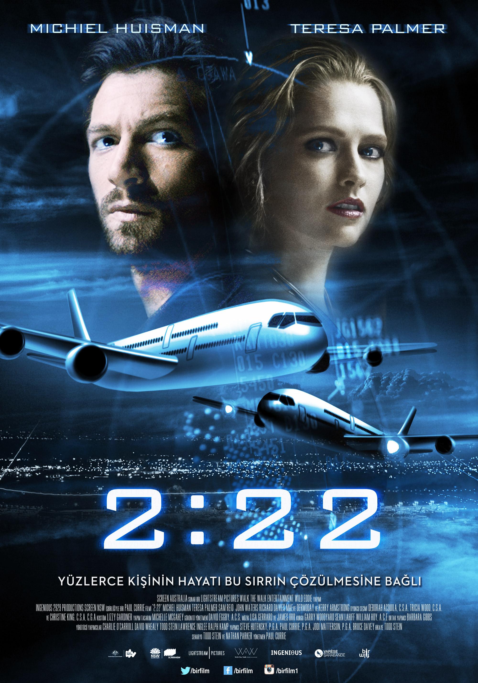2:22 - film 2017 - Beyazperde.com