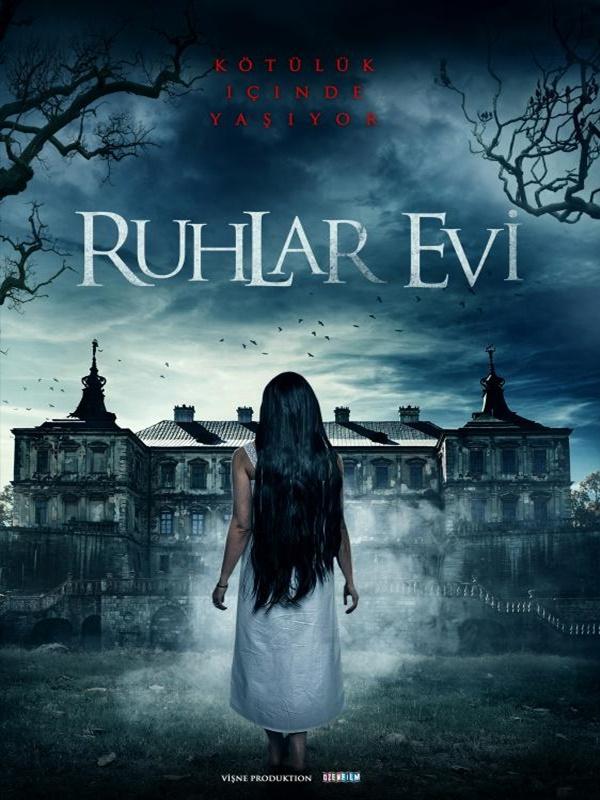 Ruhlar Evi - film 2016 - Beyazperde.com