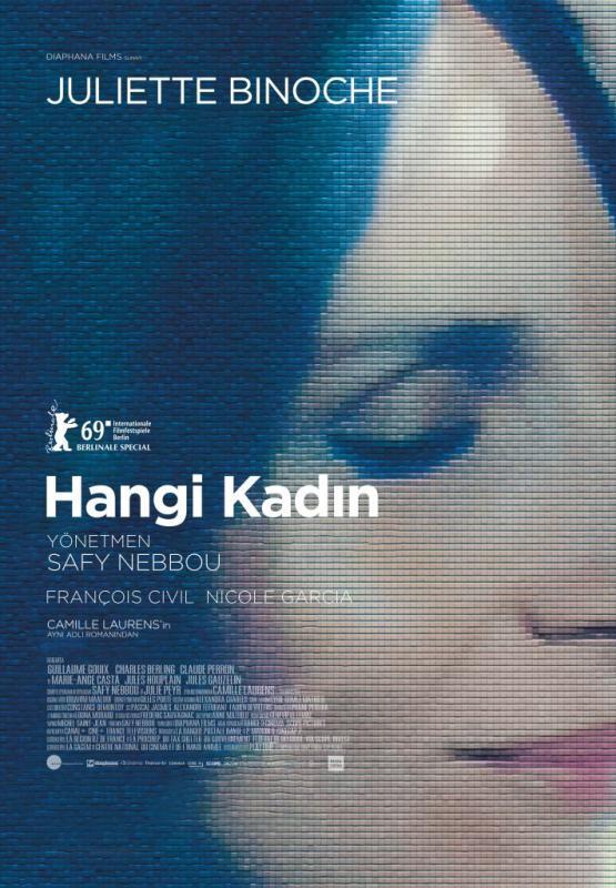 Hangi Kadın - film 2018 - Beyazperde.com