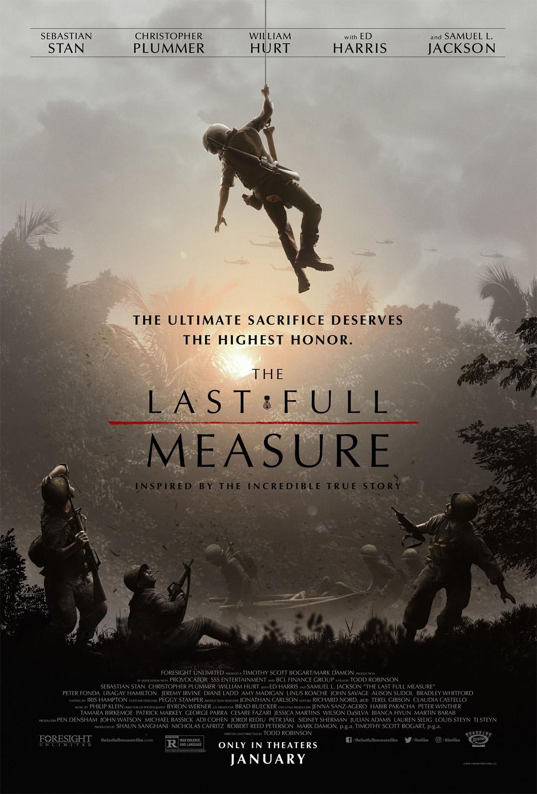 The Last Full Measure - film 2020 - Beyazperde.com