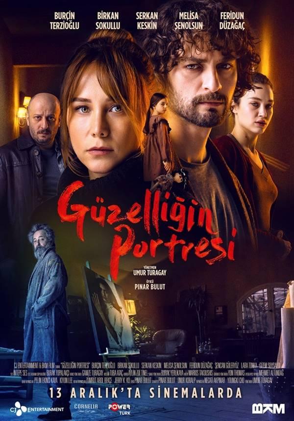 Güzelliğin Portresi - film 2019 - Beyazperde.com