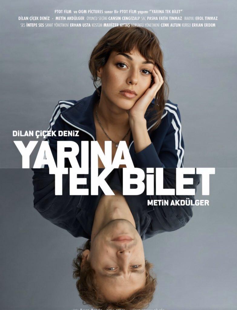 Yarına Tek Bilet - film 2020 - Beyazperde.com