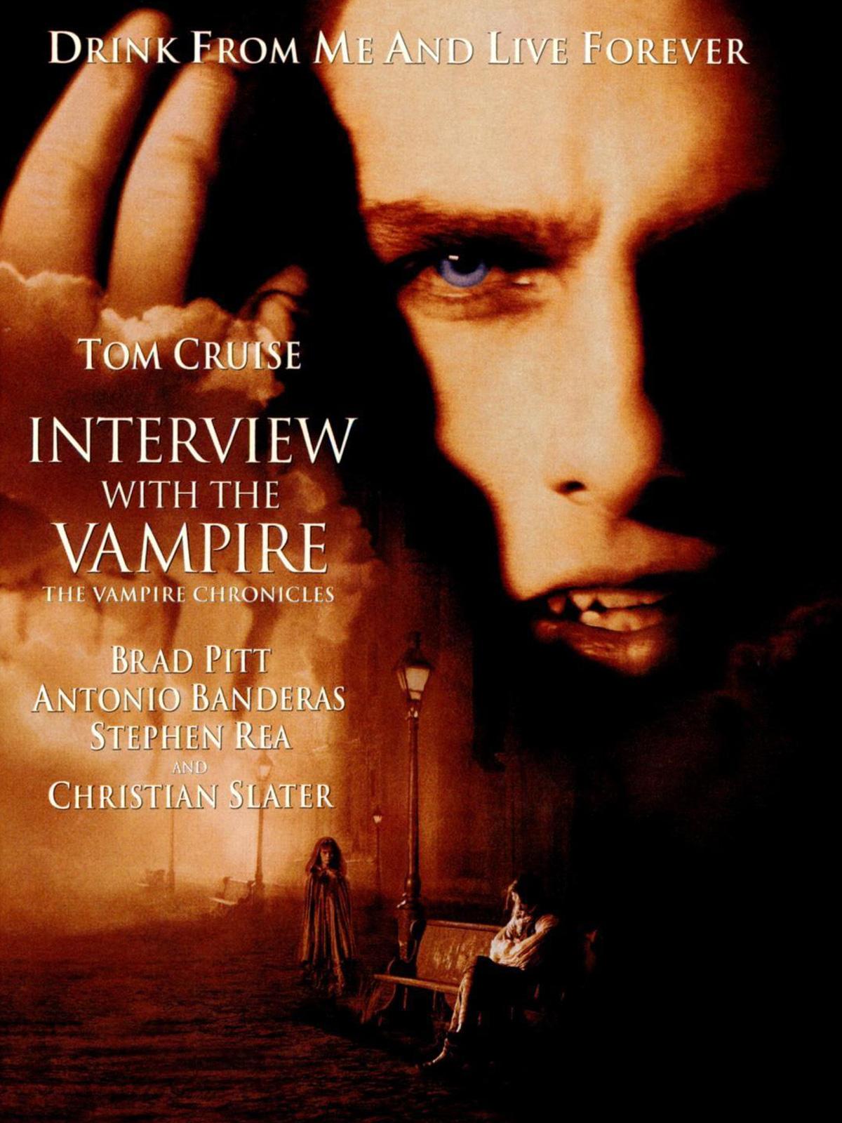 Vampirle Görüşme - Interview with the Vampire - Beyazperde.com