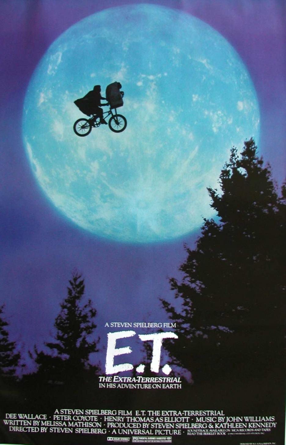 E.T. - E.T. The Extra-Terrestrial - Beyazperde.com