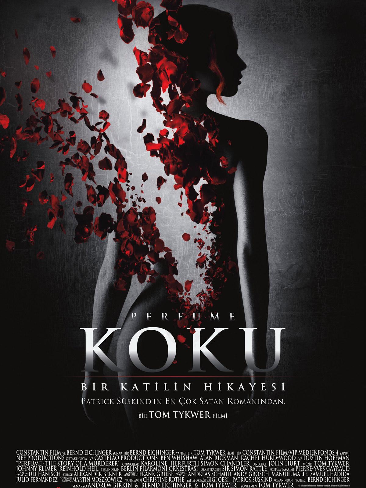 Koku: Bir Katilin Hikayesi - film 2006 - Beyazperde.com