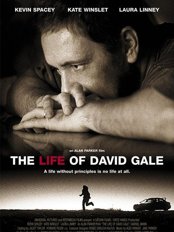 olumle yasam arasinda the life of david gale beyazperde com
