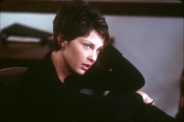 Girdap: Ashley Judd