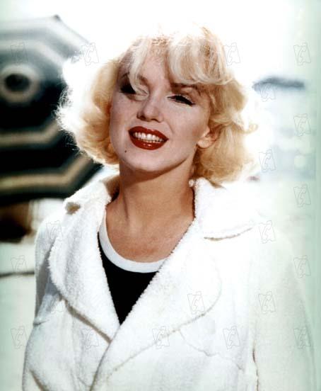 Bazıları Sıcak Sever: Marilyn Monroe, Billy Wilder