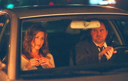 Friends with Money: Jennifer Aniston, Bob Stephenson