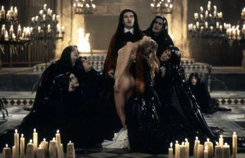 Vampirle Görüşme: Neil Jordan, Antonio Banderas