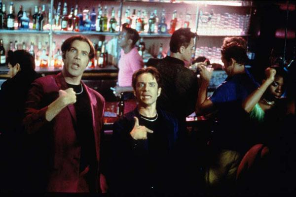 Roxbury'de Bir Gece: John Fortenberry, Will Ferrell, Chris Kattan
